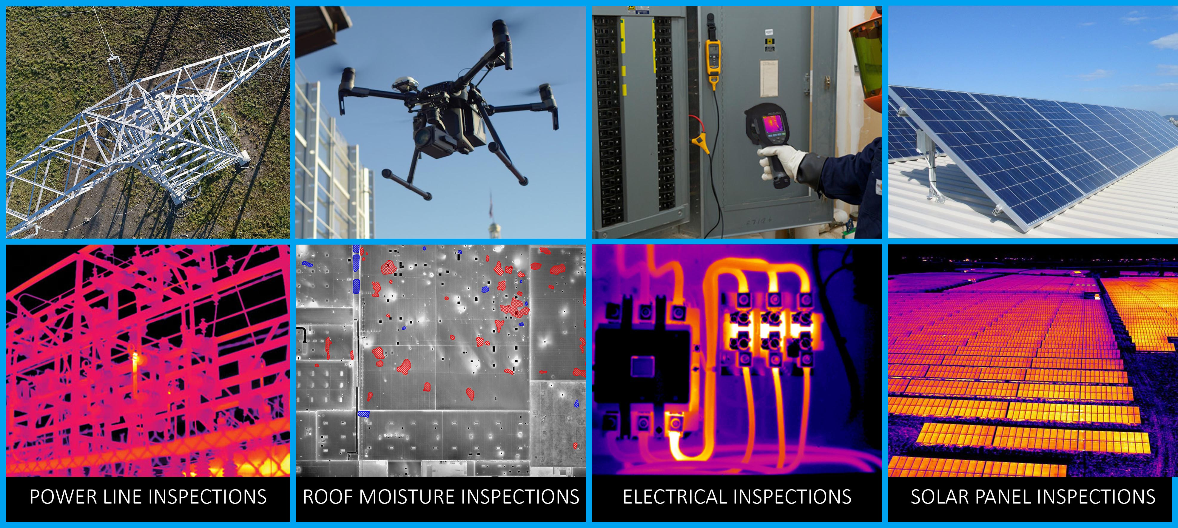 Call 925 518 1124 Infrared Inspections Insurance
